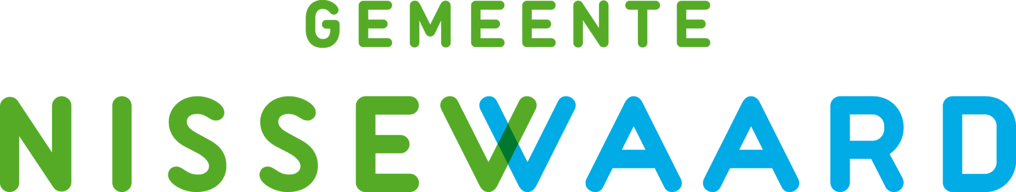 Gemeente Nissewaard logo