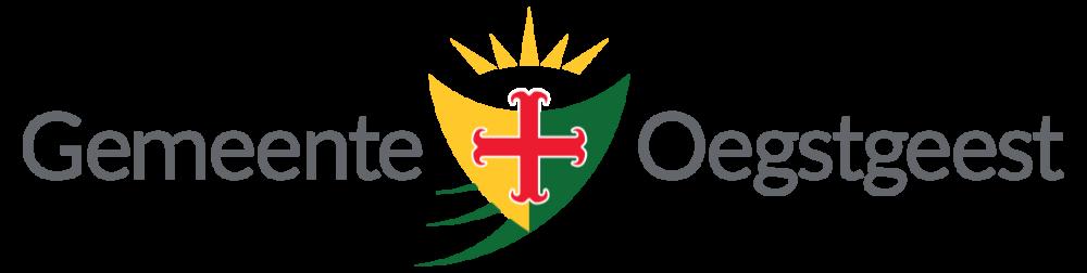 Gemeente Oegstgeest logo