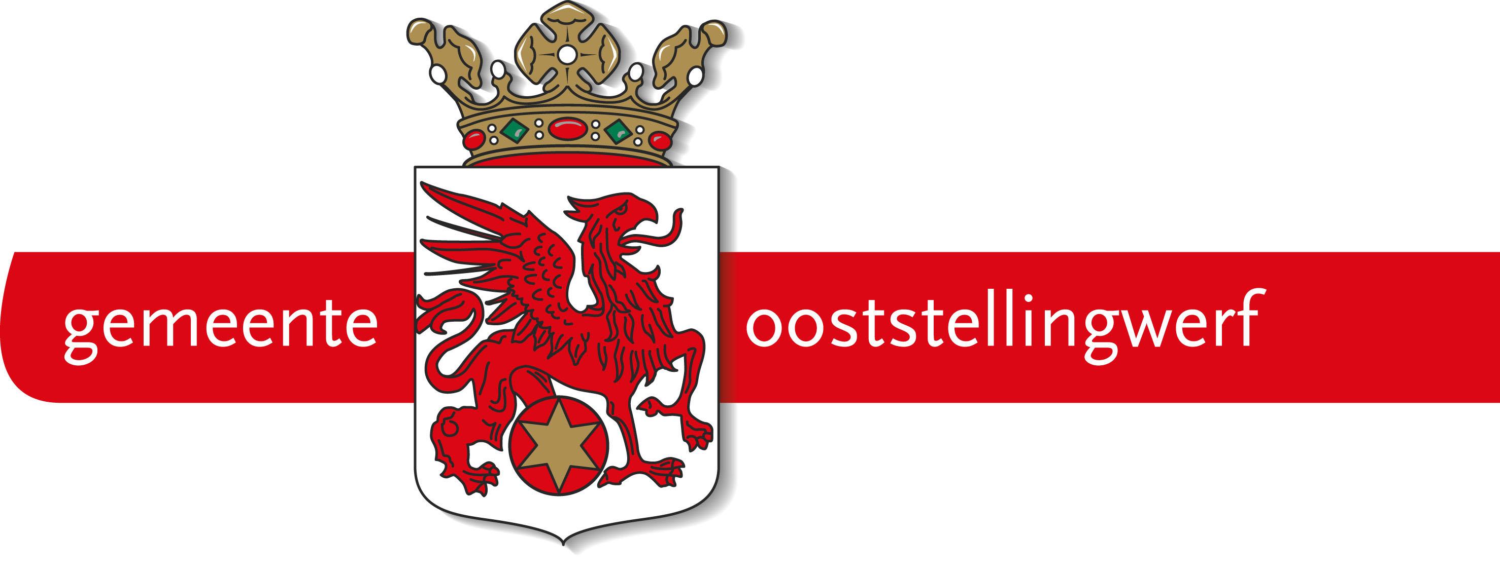 gemeente Ooststellingwerf logo
