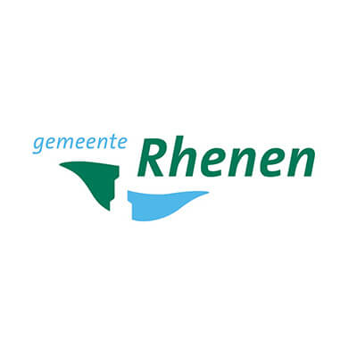 Gemeente Rhenen logo