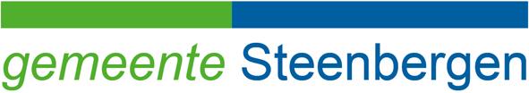 Gemeente Steenbergen logo