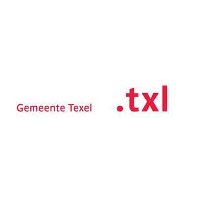 Gemeente Texel logo