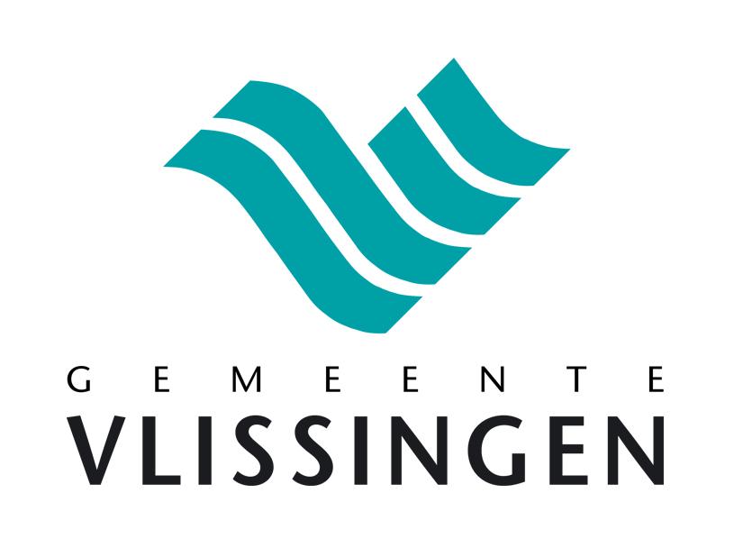 Gemeente Vlissingen logo