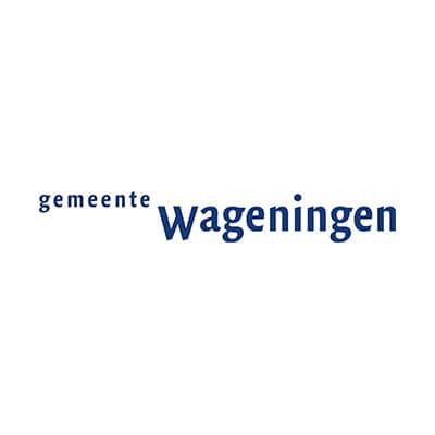 Gemeente Wageningen logo