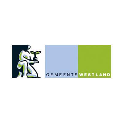 Gemeente Westland logo