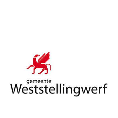 Gemeente Weststellingwerf logo