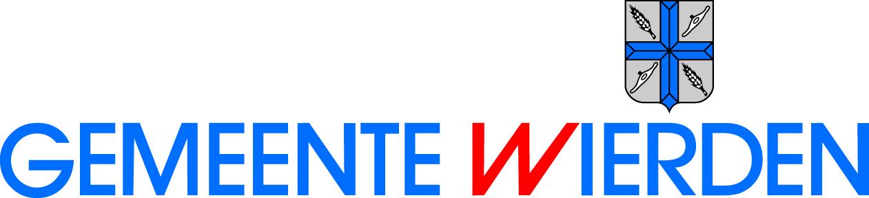 Gemeente Wierden logo