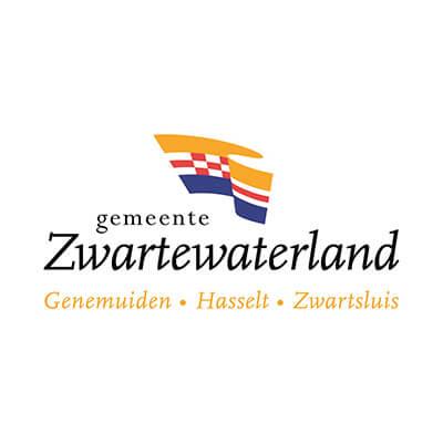 Gemeente Zwartewaterland logo