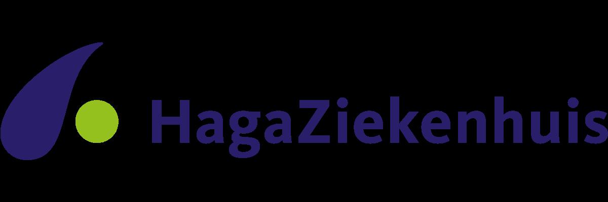 HagaZiekenhuis logo