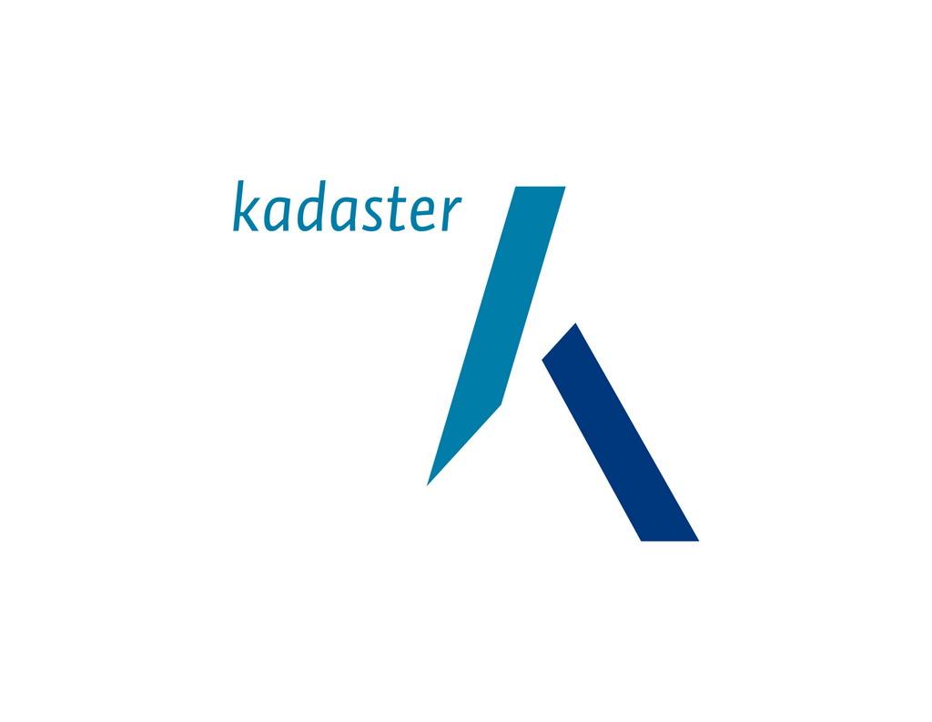 Het Kadaster logo