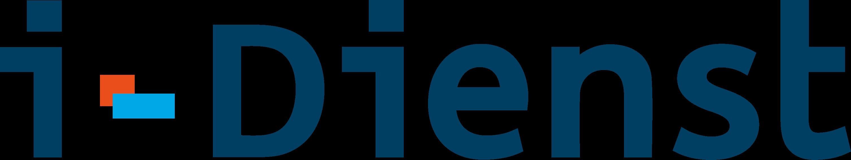 i-Dienst logo