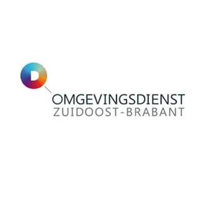Omgevingsdienst Zuidoost-Brabant logo