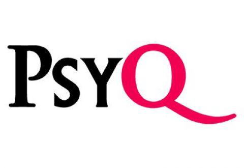 PsyQ logo