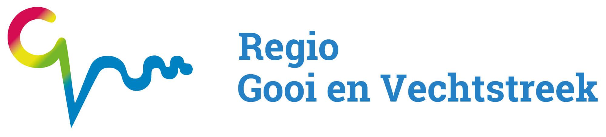 Regio Gooi en Vechtstreek logo