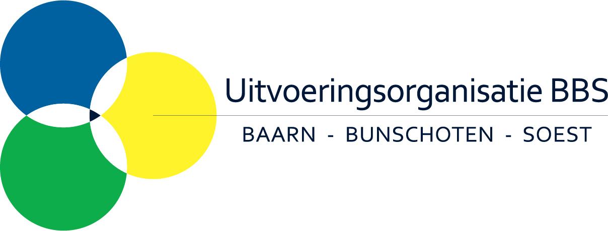 Uitvoeringsorganisatie BBS logo