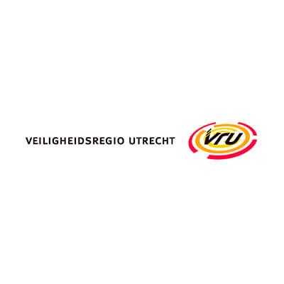 Veiligheidsregio Utrecht logo