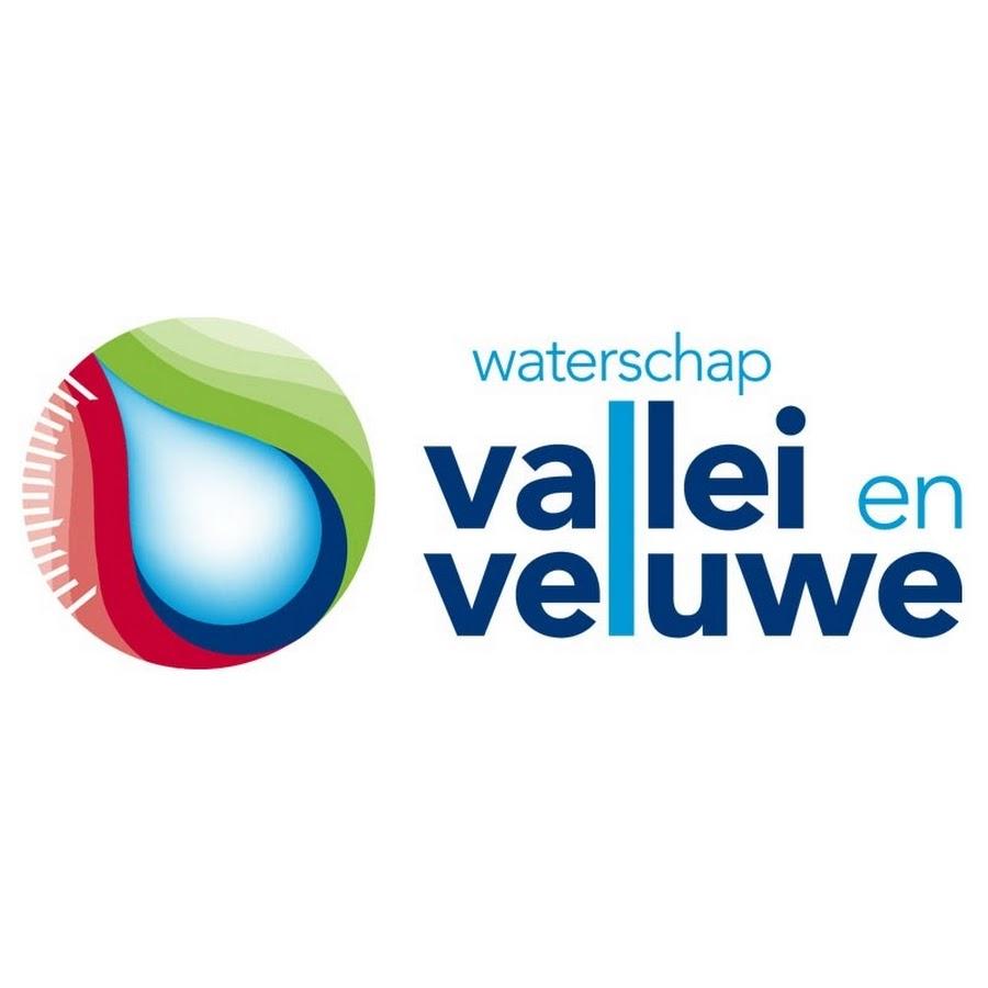Waterschap Vallei en Veluwe logo