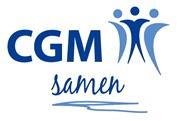 Werkorganisatie CGM logo