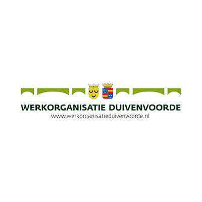 Werkorganisatie Duivenvoorde logo