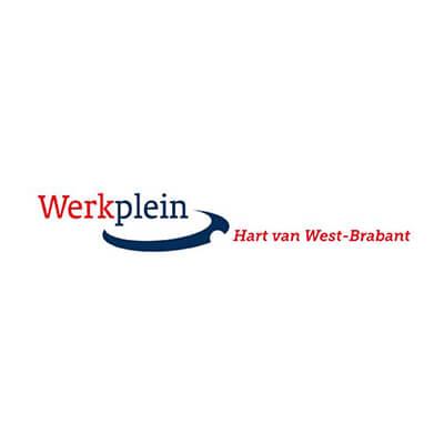 Werkplein Hart van West-Brabant logo