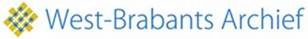 West-Brabants Archief logo