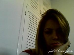 Show Webcam de Azza