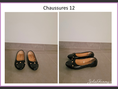 chaussures de Bad Sexy Girl