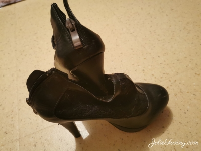 chaussures de dirty-madi