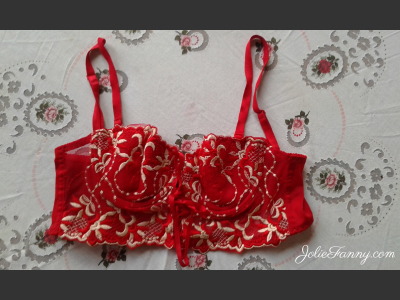 lingerie de lady-angel