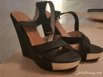 chaussures de mandy-shop