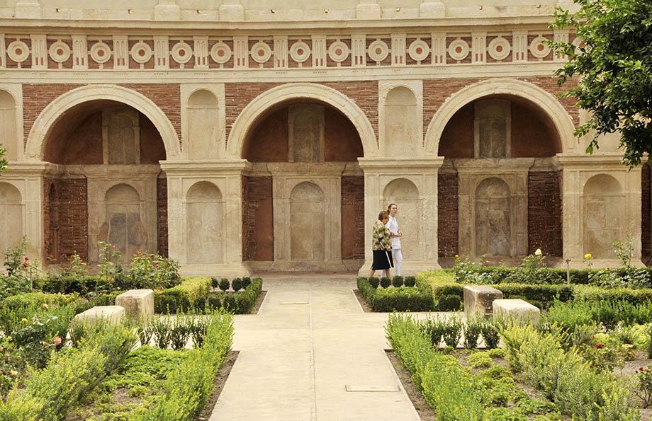 Palacio de los Ribera