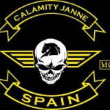 Amigos de Calamity Janne MC