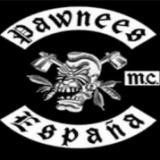 Amigos de Pawnees MC