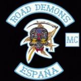 Amigos de Road Demons MC Malaga