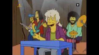 Born to be Wild Simpson