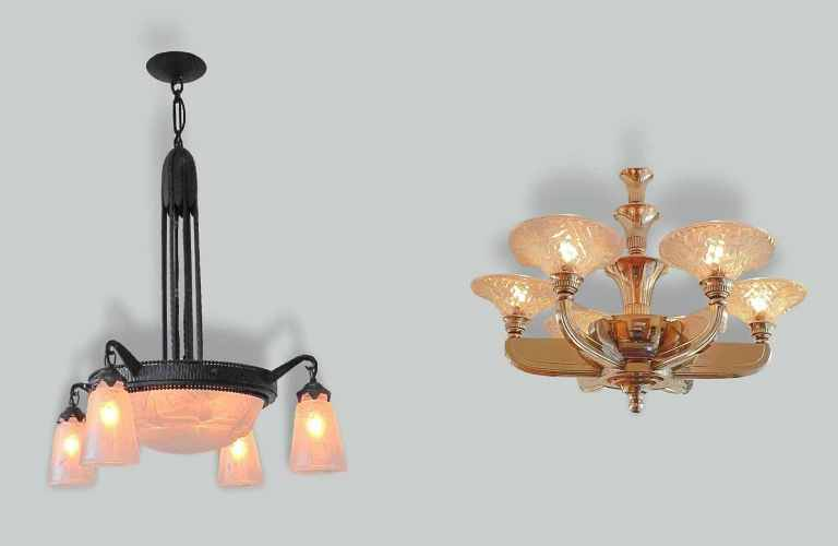Buy Early 20th Century Decorative Antique Lighting Jones Antique Lighting
