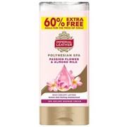.leather Shower Polynesian Spa + 60% 400ml