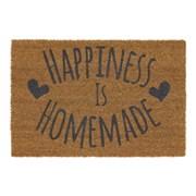 Jvl Happiness Is Homemade Latex Mat (02-810)