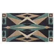 Jvl Solemate Hand Carved Mat Decor 57x100 (01-462)