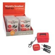 World Smallest Tool Kit (EG7920)