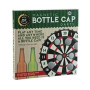 Magnetic Bottle Cap Darts (EG3500)