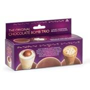 Chocolate Bomb Trio (CN15)