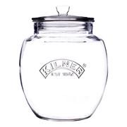 Kilner Universal Storage Jar 4ltr (0025.743)