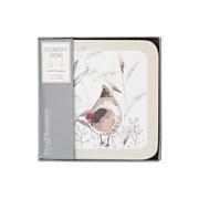 Price Kensington P&k Country Hens Coasters Set Of 4 (0059.626)
