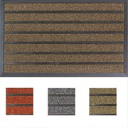 Jvl Dirt Stopper Pro Scraper Mat 45x75 (01-440)