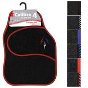 Jvl Calibre Car Mat Set 01498 (01-498)