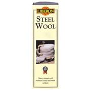 Liberon Steel Wool 2 250g (015070)
