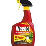 Weedol Rootkill+gun 1lt (017789)