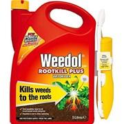 Weedol Rootkill+power Spray 5lt (018164)