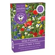Bee Friends Seed Shaker Wild Flowers (018224)
